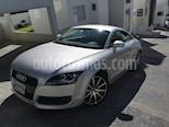 Foto venta Auto usado Audi TT 100 anos 2.0T  (2010) color Plata Hielo precio $240,000