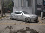 Foto venta Auto usado Audi TT 100 anos 2.0T  (2010) color Plata precio $259,850