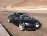 Foto venta Auto usado Audi TT 2.0L TFSI S-Tronic (2008) color Negro precio $12.900.000