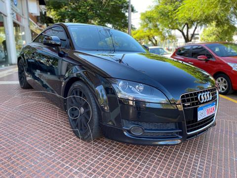 Audi TT Coupe 3.2 Quattro S-tronic usado (2008) color Negro precio $3.399.990