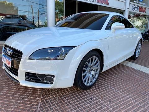 Audi TT Coupe 1.8 T FSI (160Cv) usado (2013) color Blanco precio $4.199.990