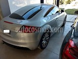 Audi TT Coupe 1.8 T FSI usado (2012) color Gris Claro precio $3.850.000