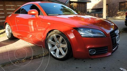 Audi TT Roadster 2.0 T FSI S-tronic usado (2011) color Rojo Granate precio u$s28.000