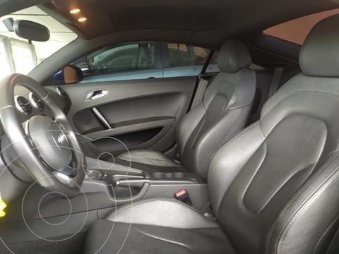 Audi TT Coupe 1.8 T FSI usado (2012) color Azul precio $3.800.000