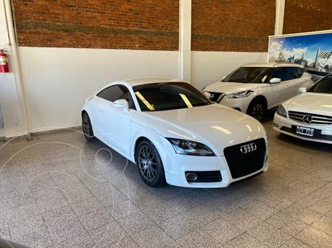 Audi TT Coupe 1.8 T FSI usado (2011) color Blanco financiado en cuotas(anticipo u$s13.250)