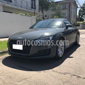 Audi TT 2.0L TFSI  usado (2017) color Gris precio $23.500.000