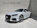 Foto venta Auto usado Audi TT Coupe 1.8T FSI color Blanco precio $650,000