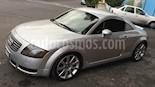 Foto venta Auto usado Audi TT Coupe 1.8T Quattro (225HP)  (2003) color Plata precio $139,500