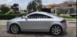 foto Audi TT Coupé 2.0T FSI usado (2013) color Gris Plata  precio $350,000