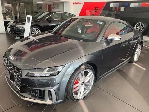 Audi TT 2.0T S Tronic  nuevo color Gris financiado en mensualidades(enganche $235,000 mensualidades desde $30,000)