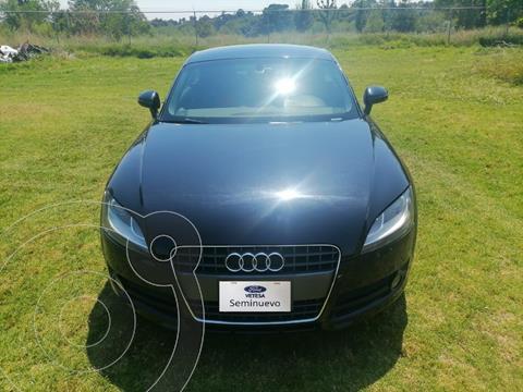 Audi TT Coupe 2.0T FSI S-Tronic usado (2010) color Negro precio $269,000