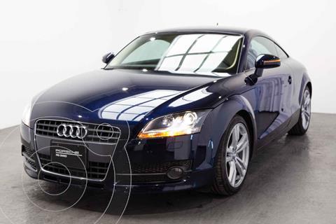 Audi TT Coupe 2.0T FSI S-Tronic usado (2008) color Azul precio $280,000