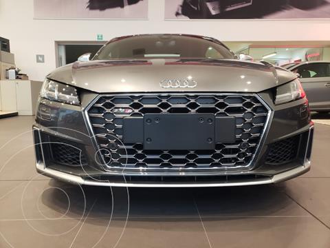 Audi TT 2.0T S Tronic  nuevo color Gris financiado en mensualidades(enganche $228,980)
