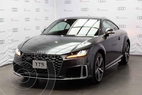 Audi TT Coupe 2.0T FSI S-Tronic nuevo color Gris precio $1,124,900