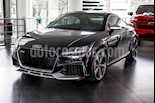Foto venta Auto usado Audi TT RS Coupe 2.5T FSI Quattro S-Tronic (2018) color Negro precio $1,050,000