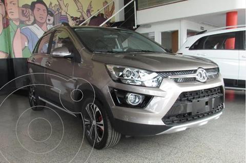 BAIC Senova X25 1.5 Elite nuevo color Gris financiado en cuotas(anticipo $950.000)