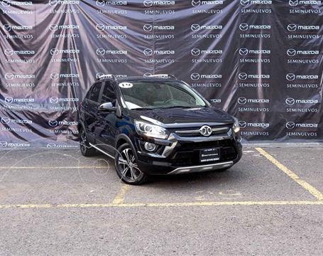 BAIC X25 Top Aut usado (2019) color Negro precio $230,000