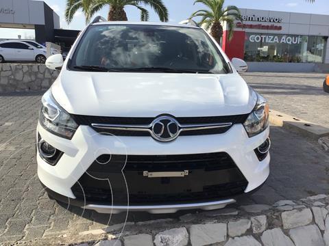 BAIC X25 Top Aut usado (2019) color Blanco precio $250,000