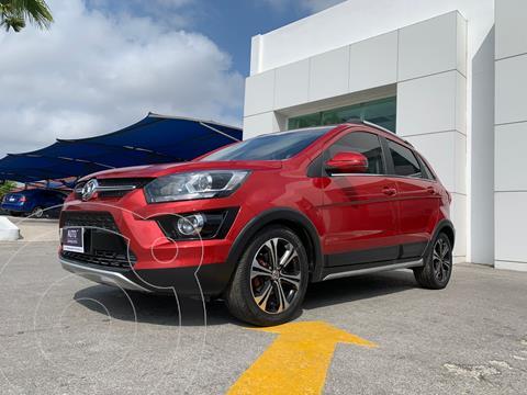 BAIC X25 Top Aut usado (2018) color Rojo precio $259,500