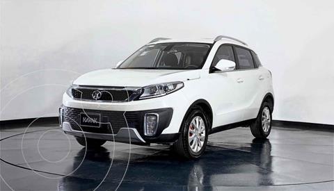 BAIC X30 Version usado (2020) color Blanco precio $269,999