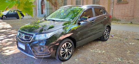 BAIC X55 1.5T Elite CVT usado (2020) color Negro precio $3.050.000
