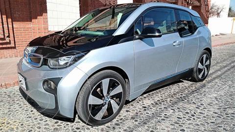 BMW i3 Mobility usado (2017) color Plata precio $490,000