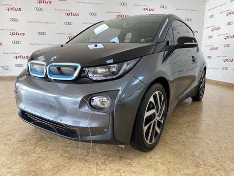 BMW i3 REX Dynamic (94Ah) usado (2017) color Gris Oscuro precio $580,000