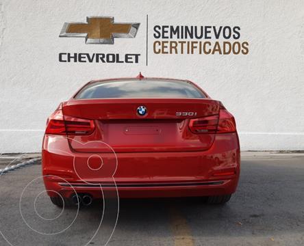 BMW i3 170 hp usado (2017) color Rojo precio $405,000