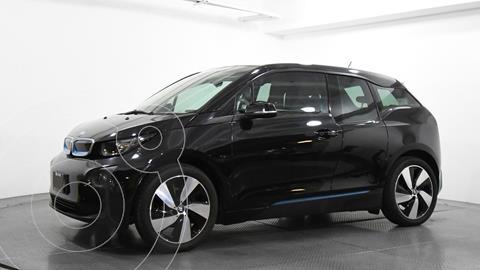BMW i3 REX Mobility (94Ah) usado (2017) color Negro precio $487,008