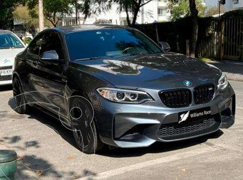 BMW M M240i  usado (2017) color Negro precio $40.190.000