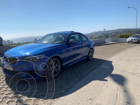BMW M M240i usado (2019) color Azul precio $27.000.000