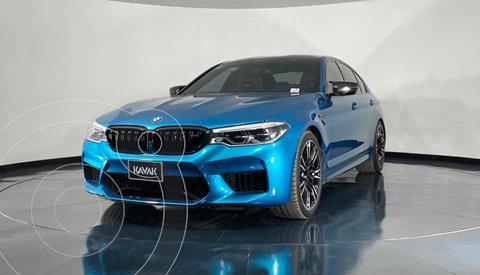 BMW M3 Sedan M5 usado (2019) color Cafe precio $1,502,999