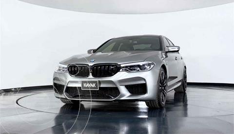 BMW M3 Sedan M5 usado (2019) color Plata precio $1,613,999