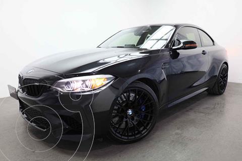 BMW M3 Sedan Version usado (2020) color Negro precio $995,000