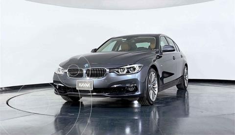 BMW M3 Sedan Version usado (2017) color Cafe precio $439,999