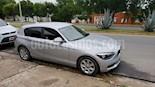 Foto venta Auto usado BMW Serie 1 116i 5P (2012) color Plata Hielo precio $720.000