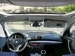 Foto venta Auto usado BMW Serie 1 116i 5P color Gris Plata  precio $6.750.000