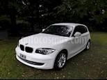 Foto venta Auto usado BMW Serie 1 116i Active 3P (2011) color Blanco precio $410.000