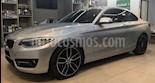 Foto venta Auto usado BMW Serie 1 118i Sport Line 5P (2016) color Gris Claro precio $1.470.000