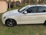 Foto venta Auto usado BMW Serie 1 118i Sport Line 5P (2013) color Blanco precio $890.000
