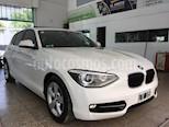 Foto venta Auto usado BMW Serie 1 118i Sport Line 5P (2012) color Blanco precio $700.000