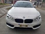 Foto venta Auto usado BMW Serie 1 120i Sport Line 5P (2016) color Blanco precio u$s31.000