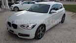 Foto venta Auto usado BMW Serie 1 125i Sport Line 3P (2013) color Blanco Alpine precio u$s26.500