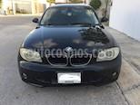 Foto venta Auto usado BMW Serie 1 3P 120i Dynamic (2007) color Negro Zafiro precio $124,000