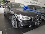 Foto venta Auto usado BMW Serie 1 3P 120iA Sport Line (2017) color Negro precio $415,000