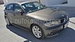 Foto venta Auto usado BMW Serie 1 3P 120iA Style (2007) color Bronce precio $109,900