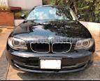 Foto venta Auto usado BMW Serie 1 3P 120iA Style (2011) color Negro precio $197,000