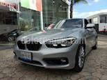 Foto venta Auto usado BMW Serie 1 3P 120iA Urban Line (2016) color Plata precio $299,000