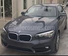 Foto venta Auto usado BMW Serie 1 3P 120iA (2016) color Gris Mineral precio $280,000