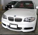 Foto venta Auto usado BMW Serie 1 3P 135iA  (2011) color Blanco Alpine precio $249,000